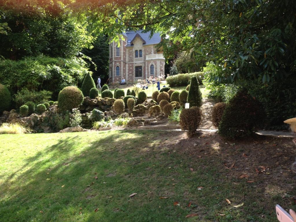Heuvelachtig Tuin Ontwerp : Trouwen in je eigen tuin inrichting huis