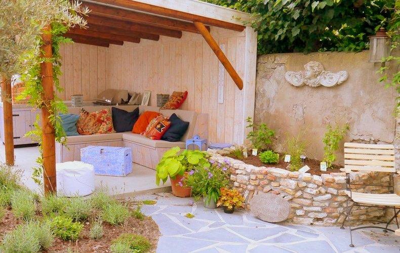Mediterrane perfect mediterrane pflanzen with mediterrane for Mediterrane dekoration